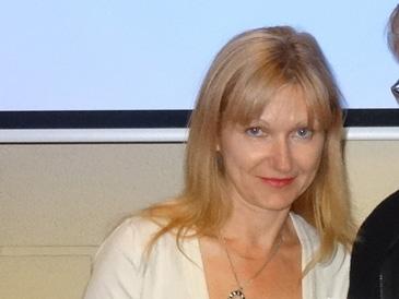 Lara Alexander