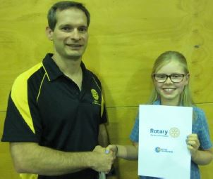 Club Photo Gallery | Rotary Club of South Launceston