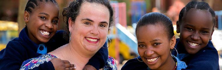 St Jude's Schools Tanzania News