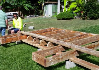 Fiji project 2018