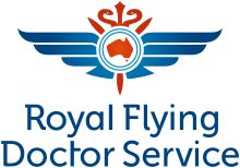 Royal Flying Doctor Service - Oliver Doig