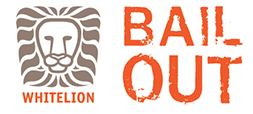 'Bail Out' Whitelion Fundraising Event.