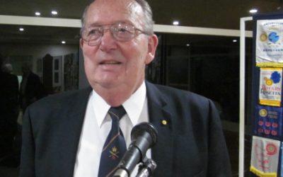 Order of Australia honours system – Frank Madill