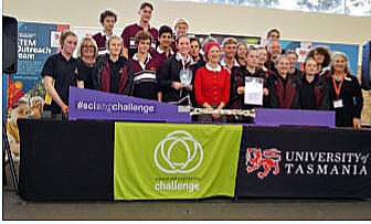 Science & Engineering Challenge