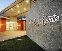 Proposed Weekend away White Sands Estate Bicheno