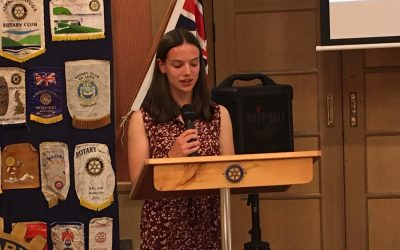 Eleanor McLean – National Youth Science Forum Nominee