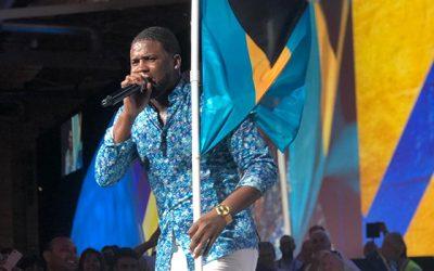 Artists unite to help The Bahamas rebuild