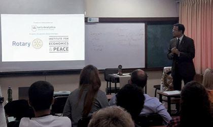 Building Positive Peace in Venezuela