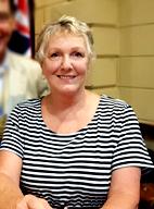 Mary Farr – Author